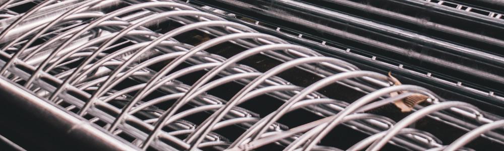 Гальванизация металлических изделий