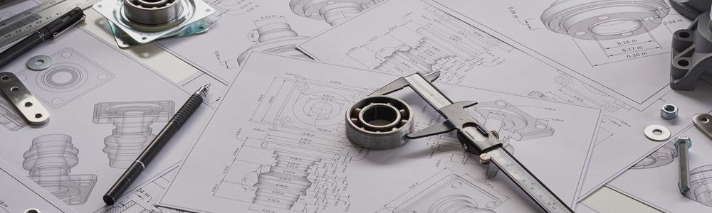 Разработка чертежей специального оборудования