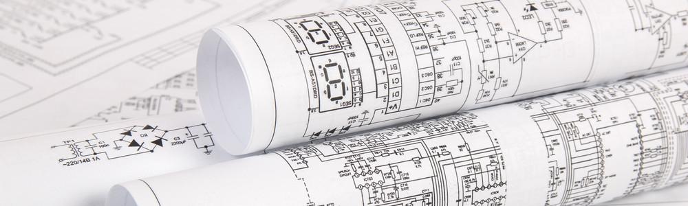 Создание чертежей для оборудования