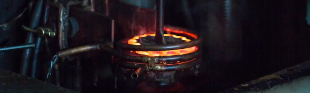 Окислительная обработка металлического изделия