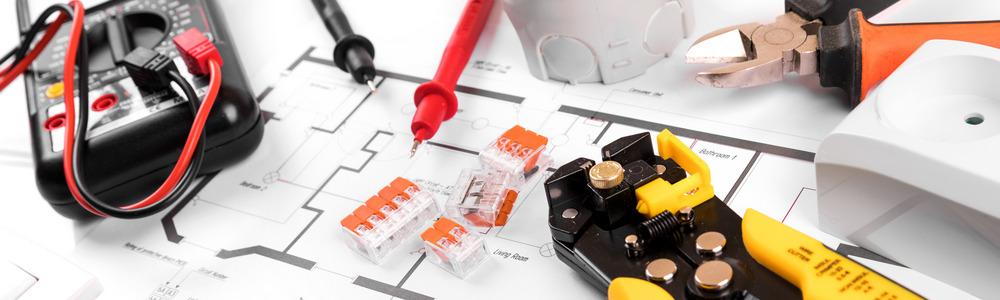 Подготовка к настройке электрического оборудования